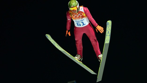 Watch Ski Jumping: Men's Team Large Hill Final