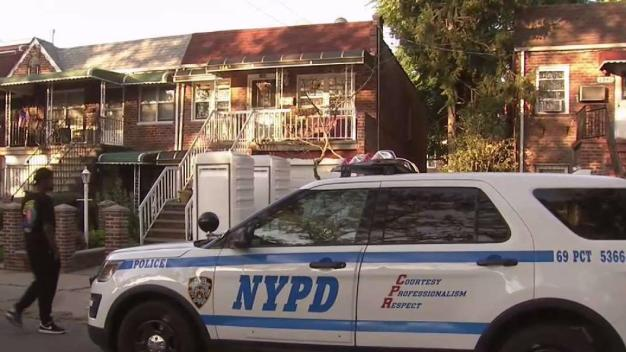 4 People Shot at House Party in Brooklyn