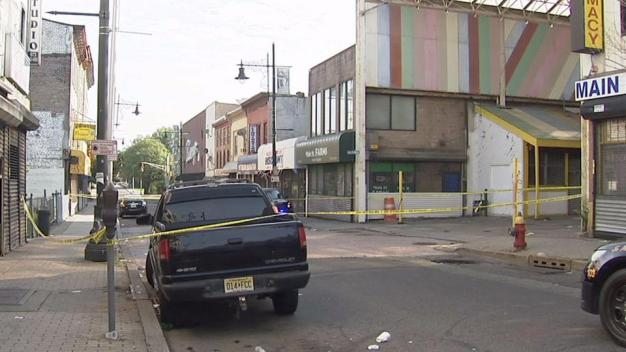 6 Shot at Paterson Nightclub, Police Say