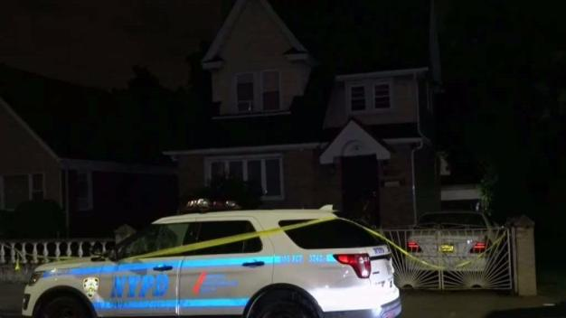 70-Year-Old Man Stabbed to Death in Queens Driveway
