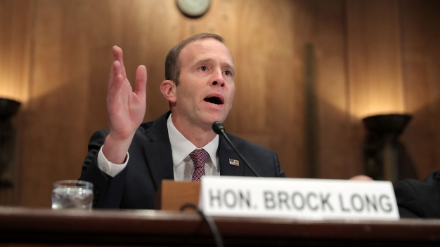 Disaster Relief Now Costing FEMA $200 Million Each Day