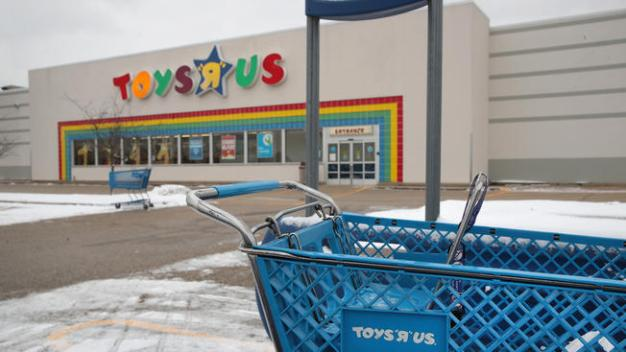Use or Lose Your Toys R Us Gift Cards, Experts Warn