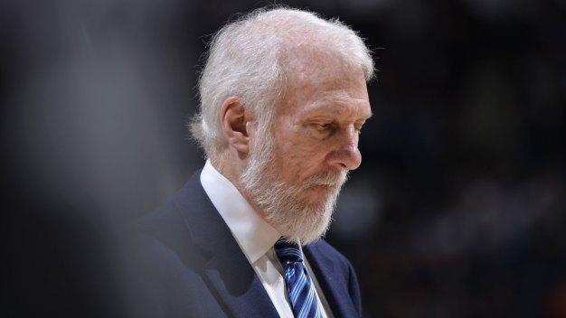 Wife of San Antonio Spurs Coach Gregg Popovich Dies