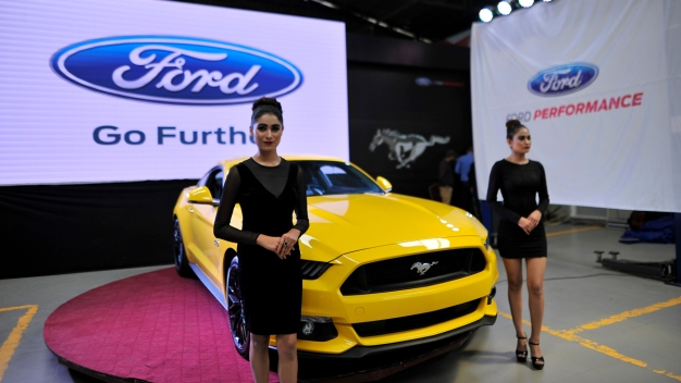 Ford to Stop Producing All But 2 Cars in North America