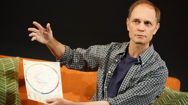David Hyde Pierce Finds 'A Life' Comes With No Certainties