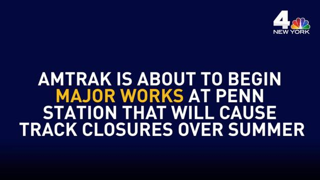 Breaking Down the Amtrak Announcement