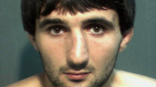 Tamerlan Tsarnaev, Suspect Killed by FBI Responsible for Triple Homicide
