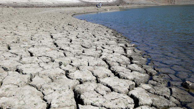 California Drought Spurs New Look at