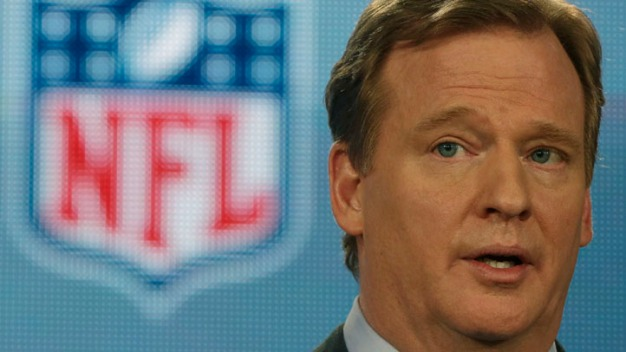 New NFL Rule Bans 2nd Time Domestic Violence Offenders for Life