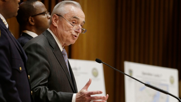 U.S. at Highest Risk Since 9/11: NYC's Top Cop