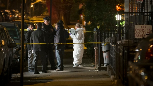 5 Dead in Brooklyn Stabbings