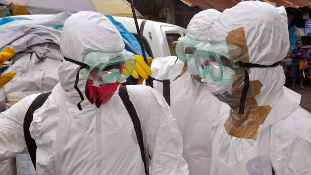 Obama to Send Military to Combat Ebola Epidemic