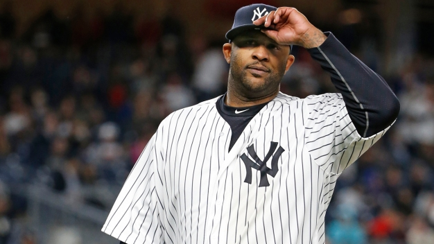 Yankees Eliminated Despite Sabathia's 5-1 Win Over Red Sox