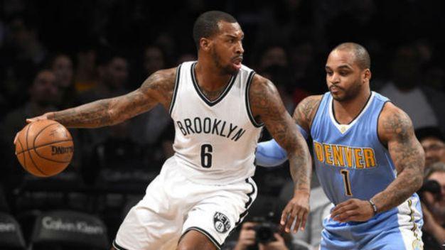 Lopez Scores 24, Nets Beat Nuggets 116-111