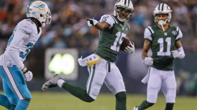 Jets' Marshall Compares Awful Season to Soiled Diaper