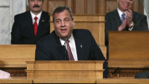 Christie Vows to Take Action If NJ Transit Workers Miss Work