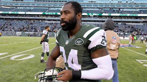 All Charges Dropped Against Darrelle Revis in Assault Case