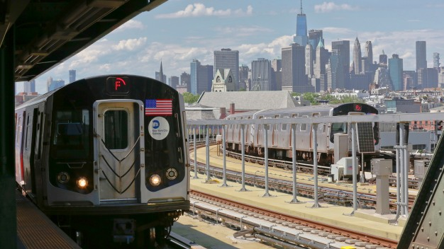 MTA Testing High-Tech Way to Shorten Commutes: Officials
