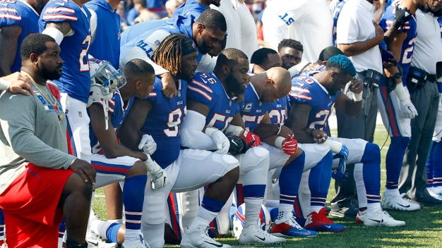 Bar to Continue NFL Boycott Until Player Demonstrations End