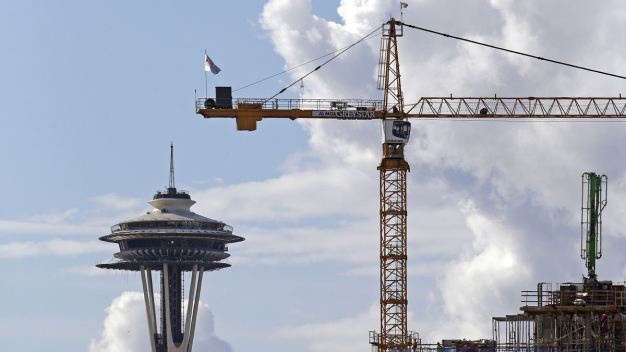 Decade Since Recession, Thriving Cities Leave Others Behind