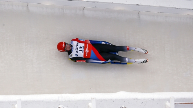 Germany Will Again Be the Team to Catch in Olympic Luge}
