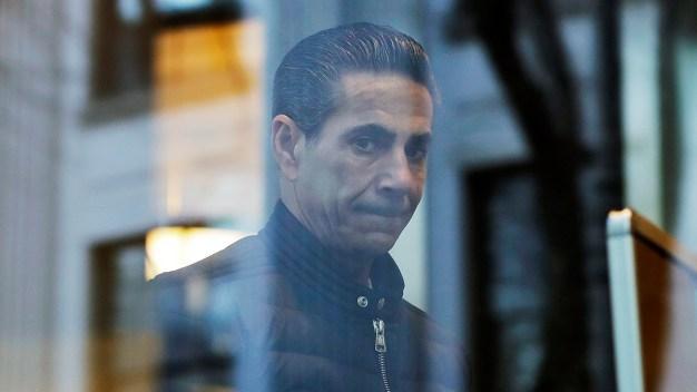 Judge Declares Mistrial in 'Skinny Joey' Mob Boss Trial