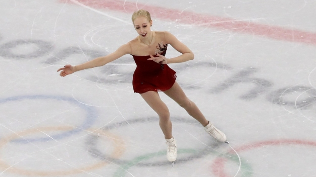 Women's Figure Skating: Tennell, Nagasu, Chen Compete for US