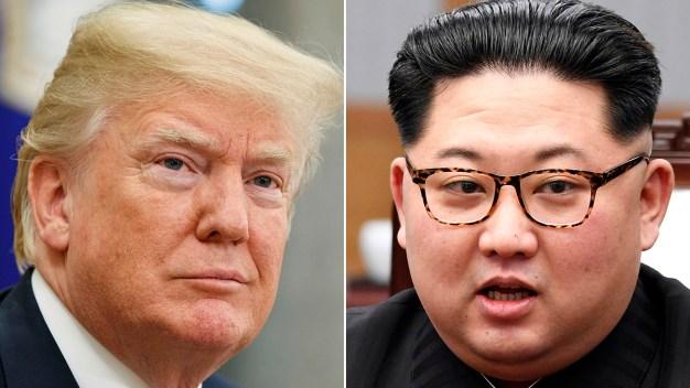 US Still Preparing for Trump-Kim Summit Should It Take Place