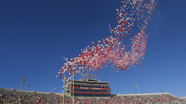 Rising Concern? After Straws, Balloons Get More Scrutiny