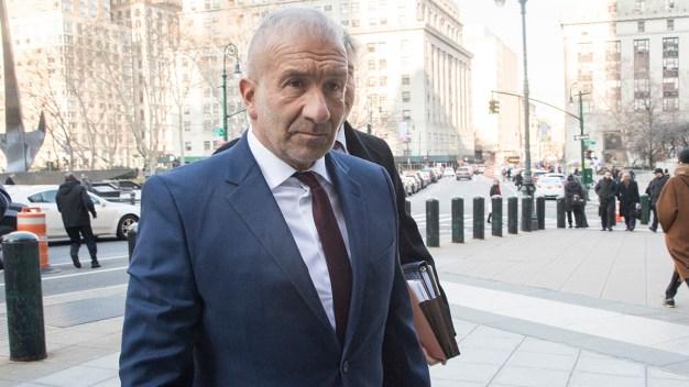 Former Cuomo Economic Guru Sentenced to Prison}