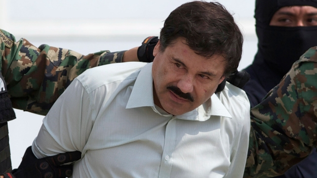 El Chapo's Lawyers Concerned by Juror Misconduct Allegations