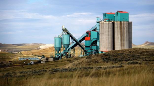 Idle Mines Portend Dark Days for Top US Coal Region