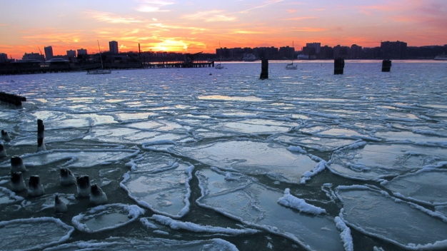 Brutal Cold Expected to Freeze Tri-State