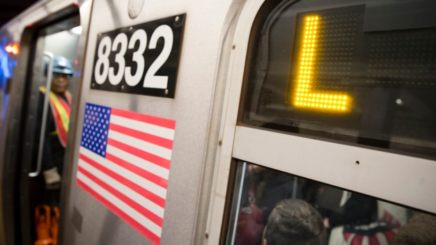 L Train to Be Shut Down for 18 Months: MTA