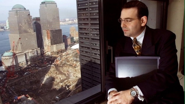 From the Archives: 9/11 Survivor Recalls Viral Email