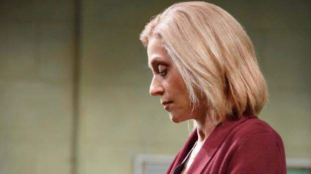 Judith Light Goes Solo in Somber LaBute Drama<br />
