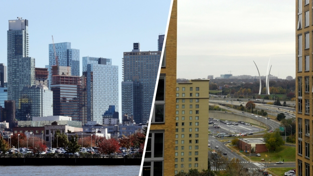 A Tale of Amazon HQ2 Cities: Similar Basics, Different Vibes