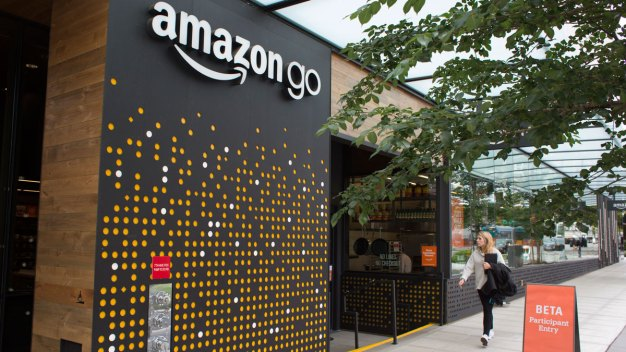 Is Amazon Go the Grocery Store of the Future?