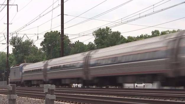 I-Team: Amtrak High Speed Rail Project Moving Slowly
