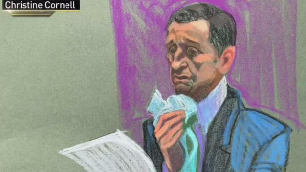 Anthony Weiner Gets 21 Months for Sexting Teen