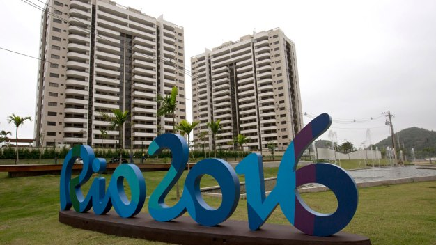 Crowdfunding Olympic Dreams Has its Limits