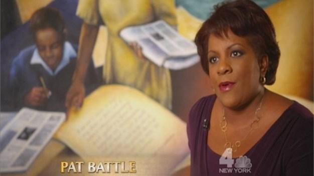 Black History Month: News 4 New York Team