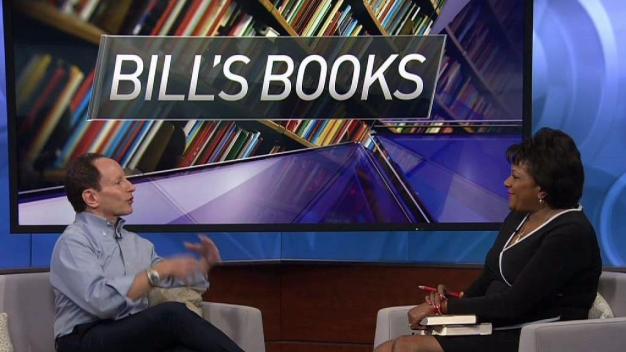 Bill's Books for April 22}