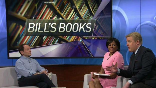 Bill's Books for April 7}