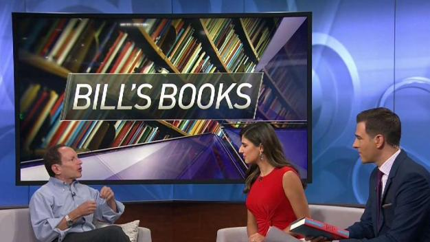Bill's Books for Aug. 11}