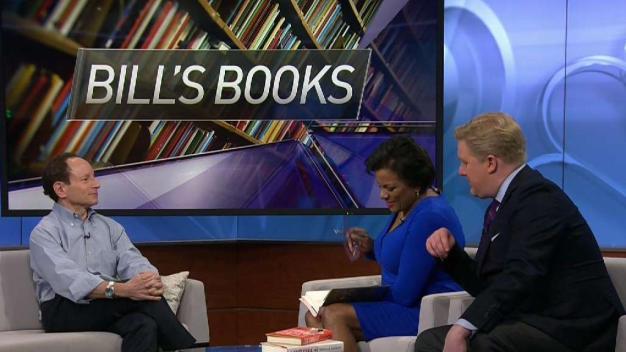 Bill's Books for Feb. 24}