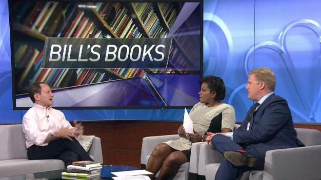 Bill's Books for June 17}