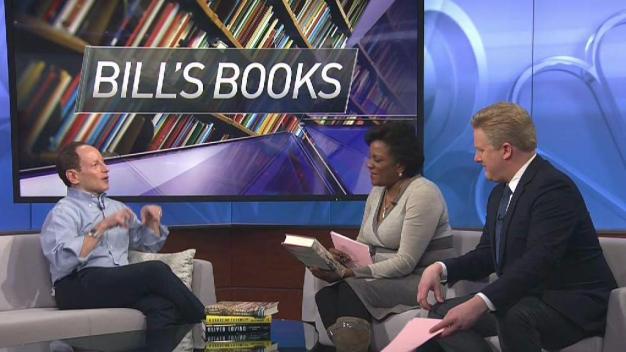 Bill's Books on Jan. 14}