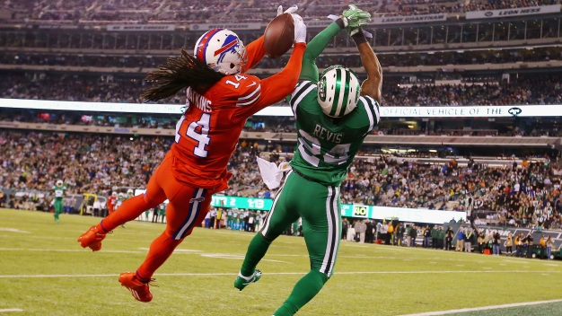 Jets Seeing Red After Month of Stumbles