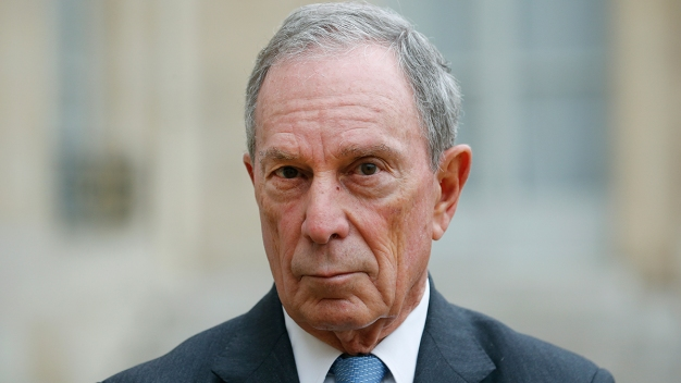 Mike Bloomberg Keeps Talking to Allies About Running for President as Joe Biden Struggles Against Elizabeth Warren